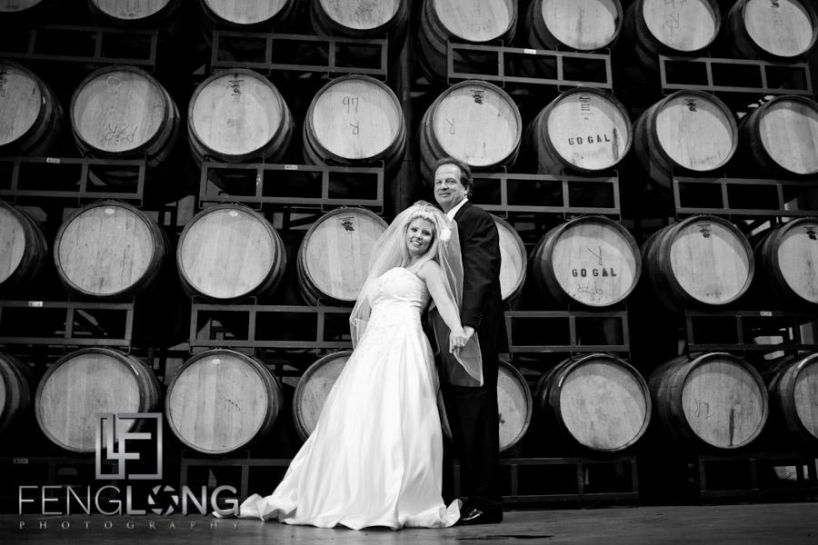 Melissa & Randy's 11/11/11 Wedding   Chateau Elan Winery   Braselton Wedding Photographer