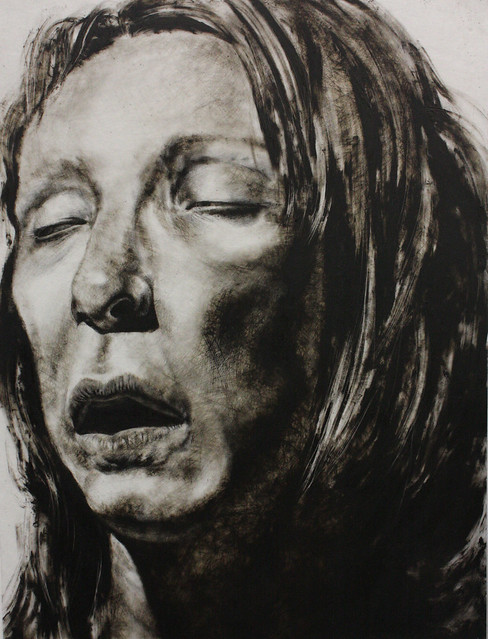Self-Portrait No. 41