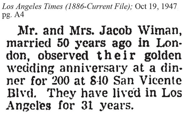 WYMAN(WIMAN)_Jacob_LATIMES_1947Oct19_ANNIV