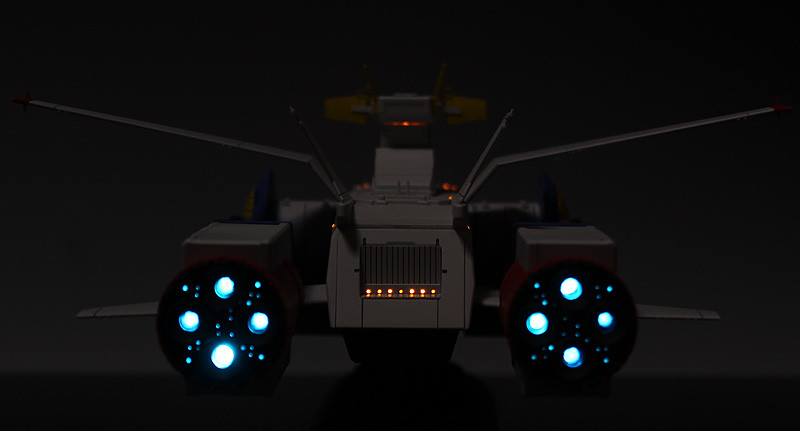 1-1700 Gundam WHITE BASE LED custom (6)