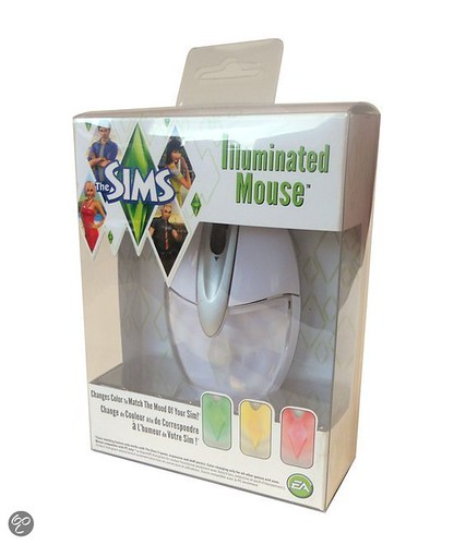 Sims 3 Mood Mouse - bol.com
