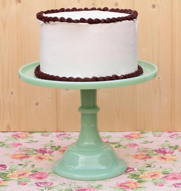 Paso a paso Layer Cake