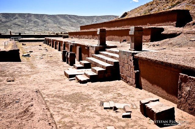 KLR 650 Trip Peru and Bolivia 489