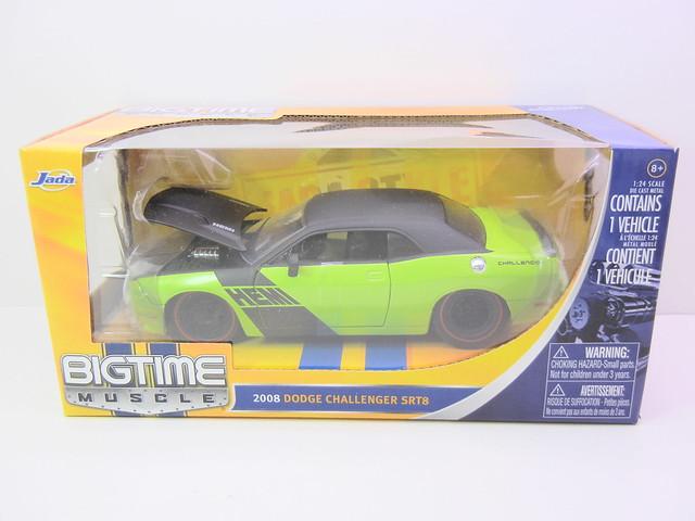 jada toys 2008 dodge challenger srt8 (1)