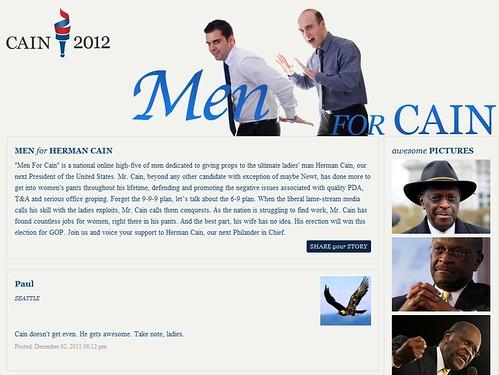 Men for Cain 1