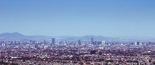 Ciudad de México - CC Hugo Armando Vilchis