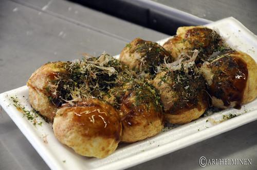 たこ焼き takoyaki