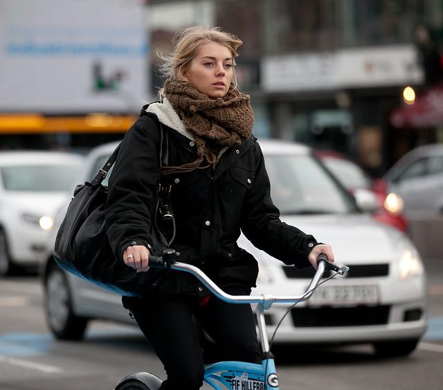 Copenhagen Bikehaven by Mellbin 2011 - 2555