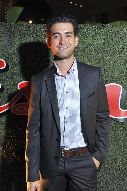 Marco Lobregat