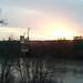 Sunset near Pennington - Goodloe Sutton