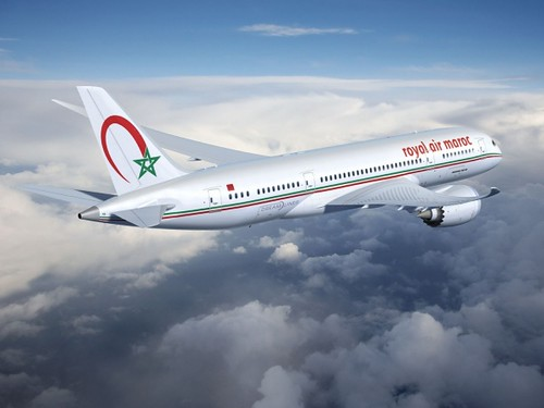Royal Air Maroc: La Aerolinea de Bandera de Marruecos