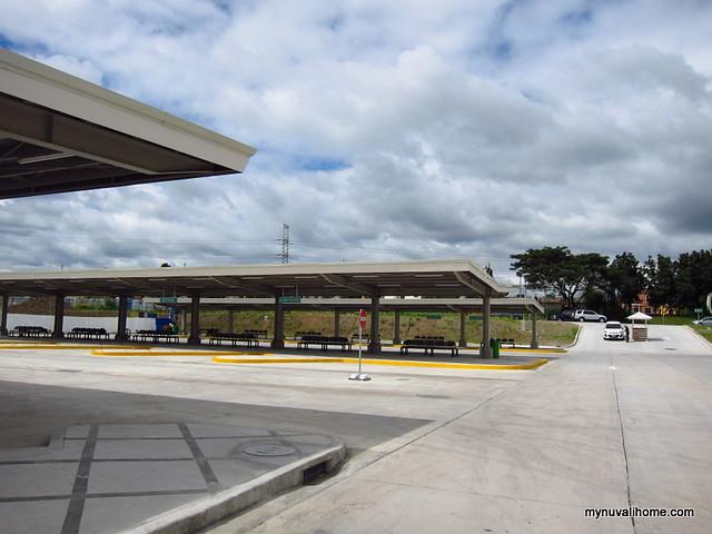 Nuvali Transport Terminal Jan 2012 (1)