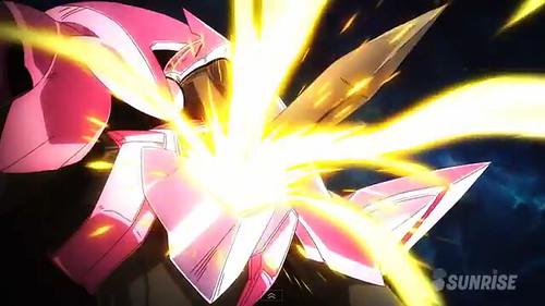 Gundam AGE Episode 14 Flash of Sorrow Youtube Gundam PH (21)