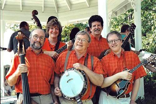 Orange Line Special Reunion February 4th