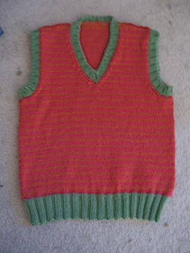 striped a4a vest1b