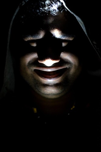 Praveen's ghost