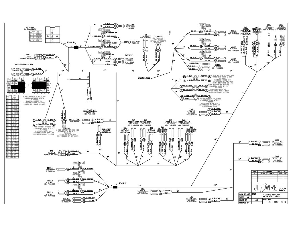 Jet Boat Wiring Diagram - Diagrams Catalogue Ranger Boat Wiring Diagram on