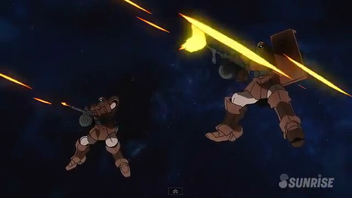 Mobile Suit AGE  Episode 10  D-Day  Youtube  Gundam PH (2)