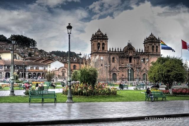 KLR 650 Trip Peru and Bolivia 355