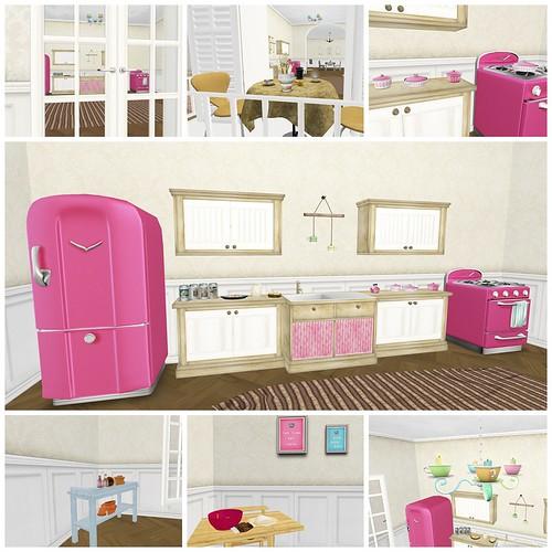 FA - DEER - Kitchen