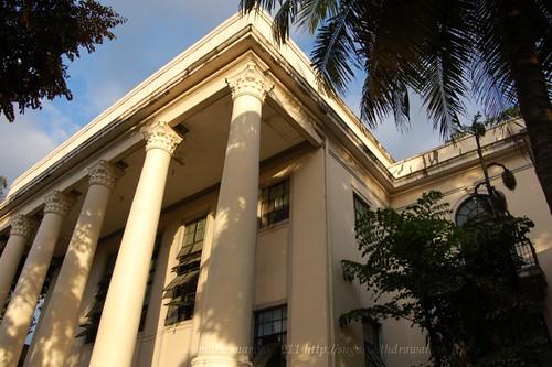 Negros Museum facade