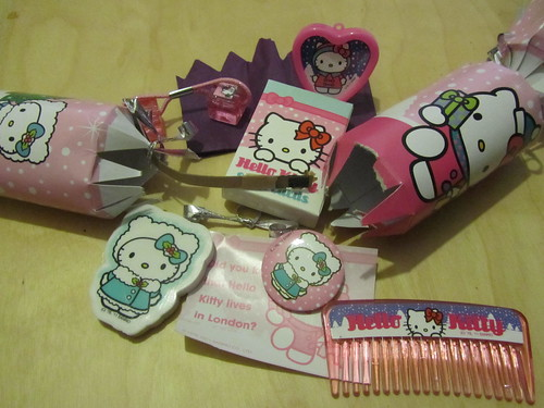 Hello Kitty Crackers