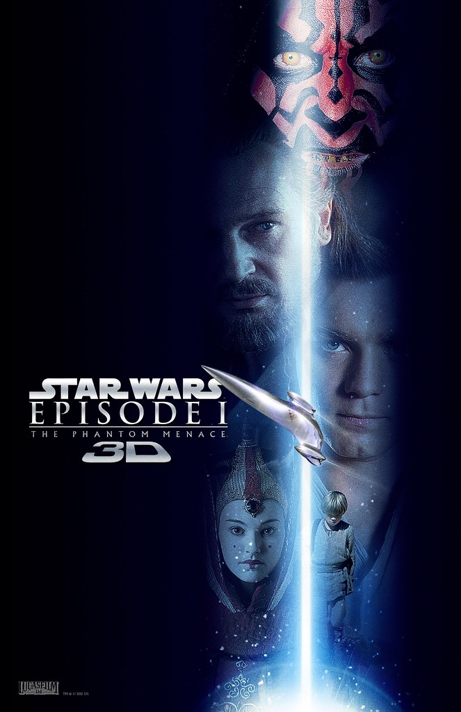 SW Ep 1 poster 1
