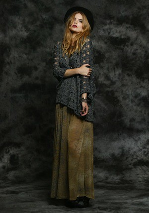 Fall:Winter 2011 Collection - Promotional Photo (35)