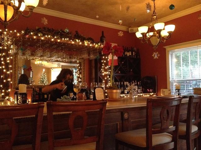 Aroma Italian Café & Wine Bar