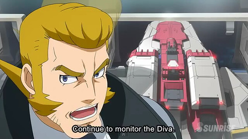 Gundam AGE  Episode 11  Reunion at Minsry Youtube  Gundam PH (15)
