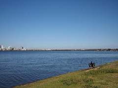 Swan River, Perth