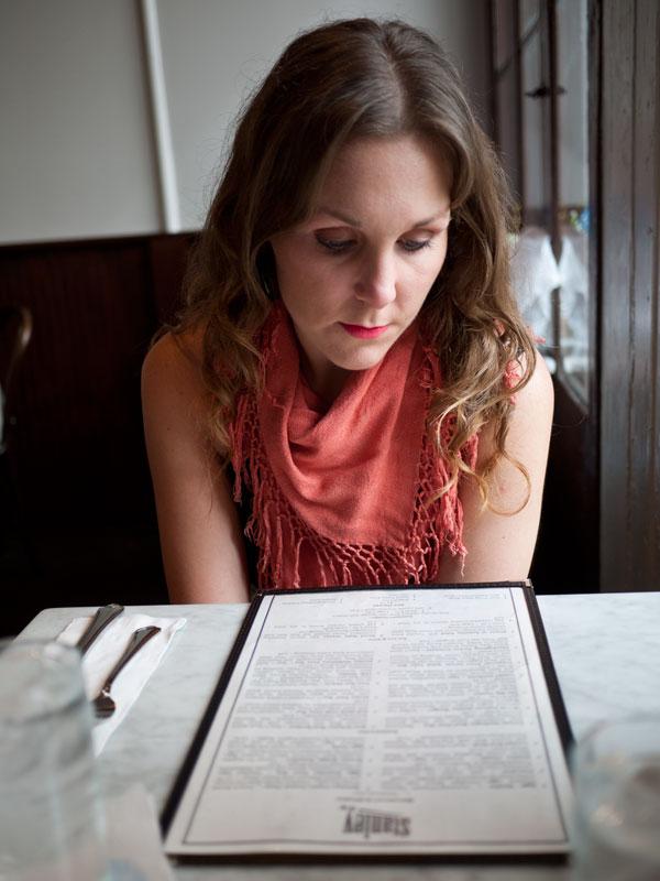 Stanley Restaurant New Orleans 1