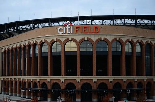 New York Mets Citi Field, Flushing, New York CLS_5315.JPG