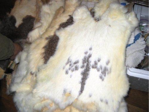 More pelts