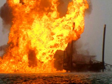 Image result for More than 50 killed by pipeline explosion in Nembe, Bayelsa State. - Aljazeera.