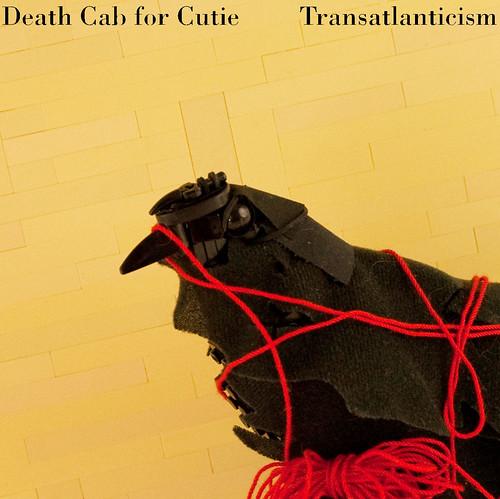 Death Cab for Cutie – Transatlanticism