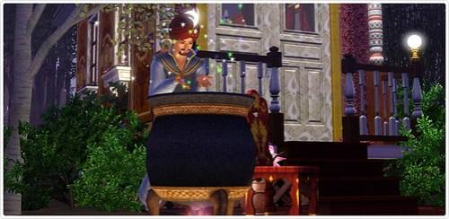 magiccauldron