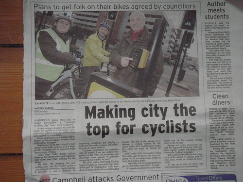 Chronicle 03.02.2012
