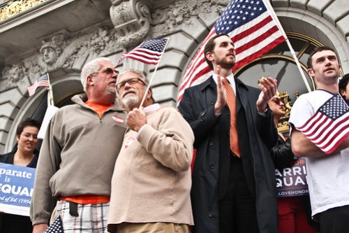 Proposition 8 overturned