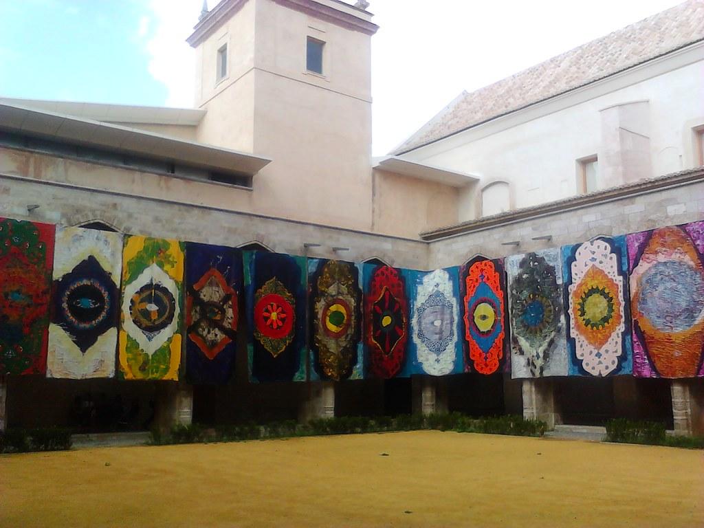 centro del carmen c/museo