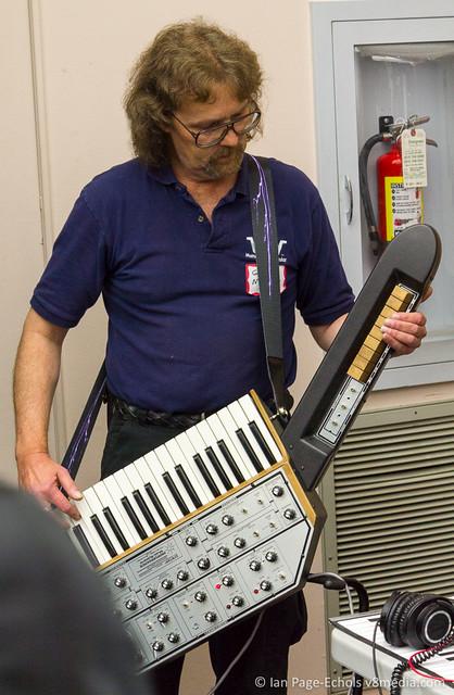 Syntar keytar