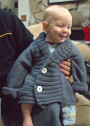 Kanaan's Sweater 1