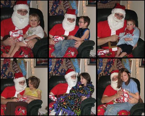 2011 Christmas Collage 3