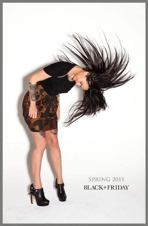 Spring 2011 Collection - Lookbook (1)