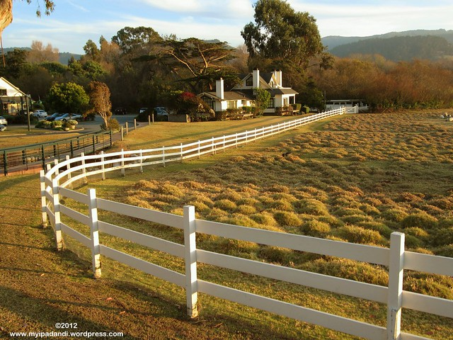 Mission Ranch in Carmel
