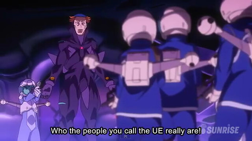 Gundam AGE Episode 15 Those Tears Fall in Space Youtube Gundam PH (31)