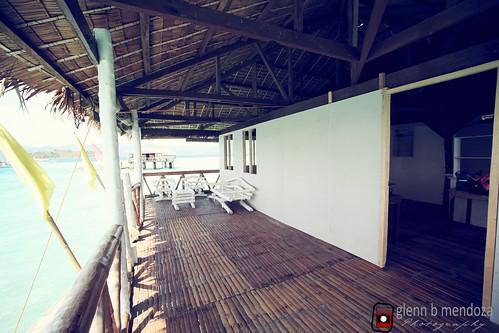 Sandbar Hut