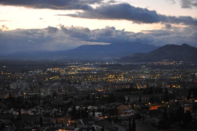 Granada - Ciudad Encantadora