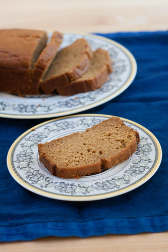 Sweet Potato Bread (1 of 2)