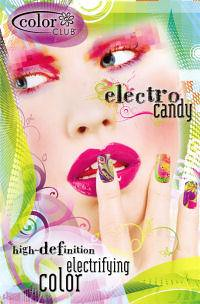 Electro Candy Collection - Promotional Photo (1)